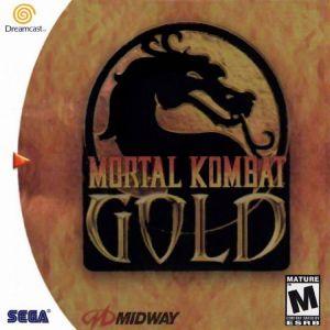 Mortal Kombat Gold Rom Download Free For Sega Dreamcast Usa