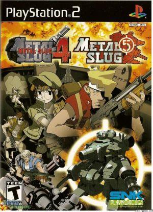 Metal Slug 5 Rom Download Free For Playstation 2 Usa